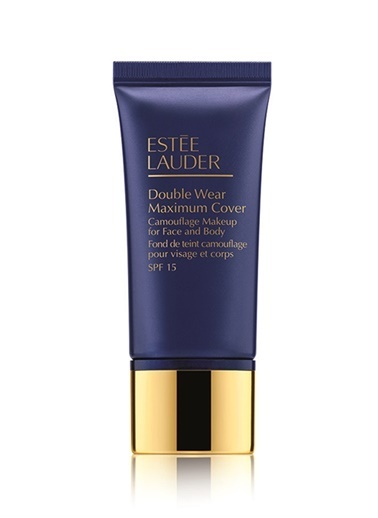 Estée Lauder Double Wear Maximum Cover 2W1 Dawn Spf 15 30 ml Renksiz